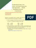 FISICA 4 - 1_ ONDAS ELETROMAGNETICAS_EXERCÍCIOS RESOLVIDOS