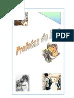 PROFETAS DE  HOY