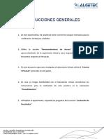 guia de lab 1 RESISTENCIA DE LOS MATERIALES