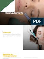 E-book Microagulhamento