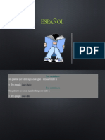 Español parte 1