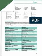 Aspekte neu - Grammatik - Nominal- und Verbalstil