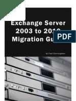 Exchange-Server-2003-to-2010-Migration-Guide-V1.3-Planning-Chapter