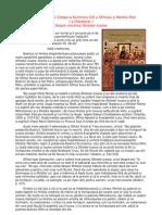 Predica a Parintelui Cleopa la Duminica intai a Sfantului si Marelui Post (a Ortodoxiei)