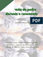 SERMAO DO CASAMENTO