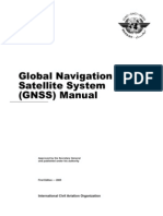 GPS, GNSS Manual