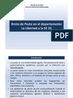 Peste La Libertad Se 33 2010 Peru