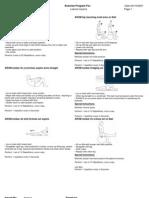 Exercise Program pdf leanne