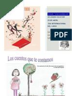DIA_DEL_LIBRO_23_de_abril _cartel _recopilatorio de libros y propuestas de alumnos
