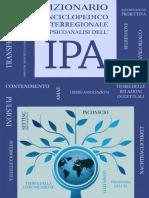 Dizionario psicoanalitico IPA