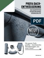 01010308_AT_Produktdatenblatt Rinne_PREFA_06-2019