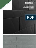 01010310_AT_Produktdatenblatt Siding.X_PREFA_06-2019
