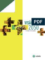 CEBDS Visao 2050 - Relatorio_Seminario