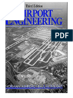 Airport Engineering, 0471527556