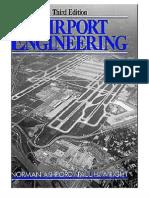 Airport Engineering, 0471527556