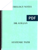 Goljan - Systemic Pathology