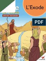 La Bible des Enfants. Ancien Testament-Copier