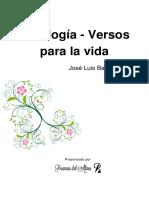 Antologia Jose Barrientos