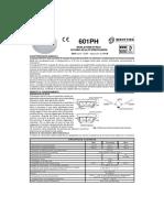 601PH - Manual Instalare20141029135857761553