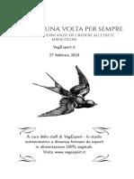 Consigli Per Dimagrire - VegExpert