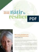 Rapport Annuel FR 2020 FINAL