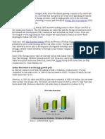 FDI IN read estate