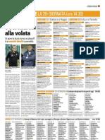 La Gazzetta Dello Sport 13-03-2011