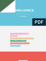E-Influence 3