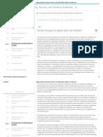 Bridging_ Switching, Routing, And Wireless Essentials -Module Pratique Et Questionnaire