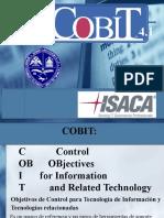 COBIT - CURNE - UASD