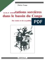 Patrice Mutations Congo