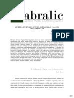 ArtigoAbralic