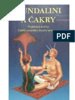 G.L.Paulson - Kundaliny a čakry