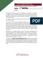 Programa Vigilancia Epidemiologica DME