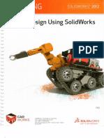 Apostila Mold Design - CadWorks