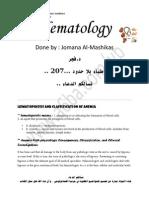 HEMATOLOGY_BY_DR.FAJER