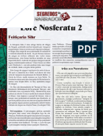 Feitiçaria Nosferatu
