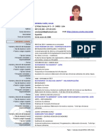 CV Estela Morala Jaén 2021
