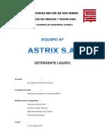 4. ASTRIX S.A.