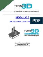 FORMA3D - NIVEL B
