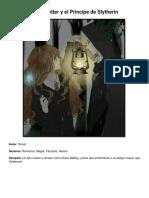 Harry Potter y el Principe de Slytherin 176-200