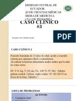 Clinica Caso 3