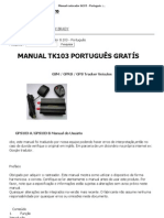 Manual rastreador tk103 - Português __ O seu E-shop seguro