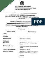 La_gestion_des_ressources_humaines_un_levier_pour_le_developpement_des_communes_au_Maroc