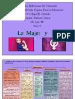 Actividad Nro.2 GHC La Mujer y Las Leyes