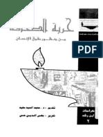 حريه الصحافه من منظور حقوق الانسان -