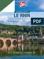 LaVie-Coirisère sur le RHIN_2021