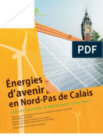Synthese Virage Energie