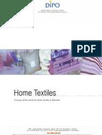 Textile to Danish Market Study