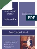pants-module